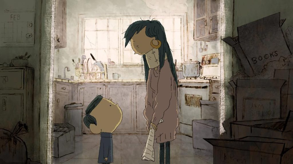 Canadian animator Trevor Jimenez mines Canadian childhood with Oscar-nominated Weekends