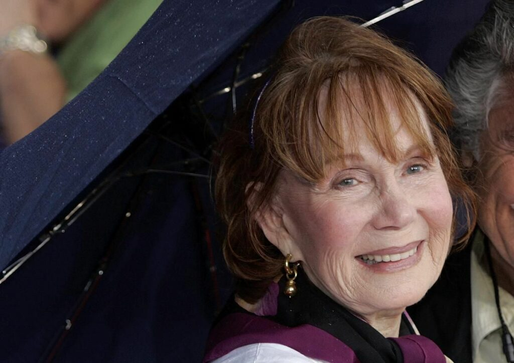 'Who's the Boss?' actress Katherine Helmond dies at 89