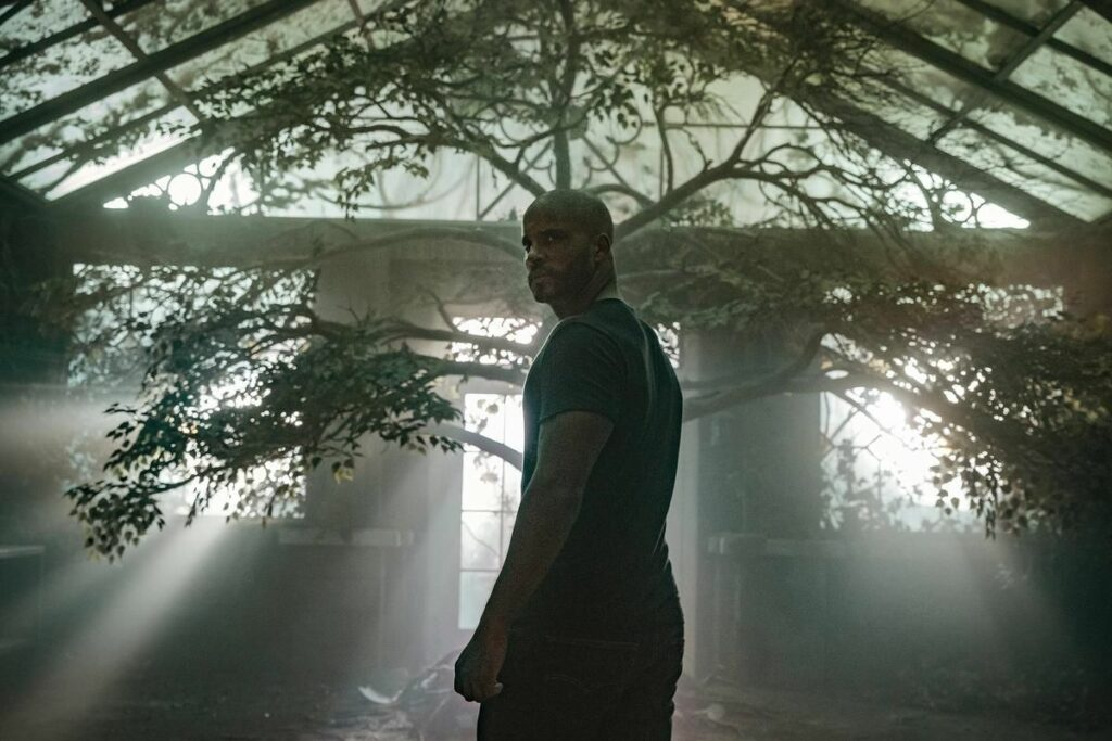 Amazon's American Gods gets a third season and a new showrunner