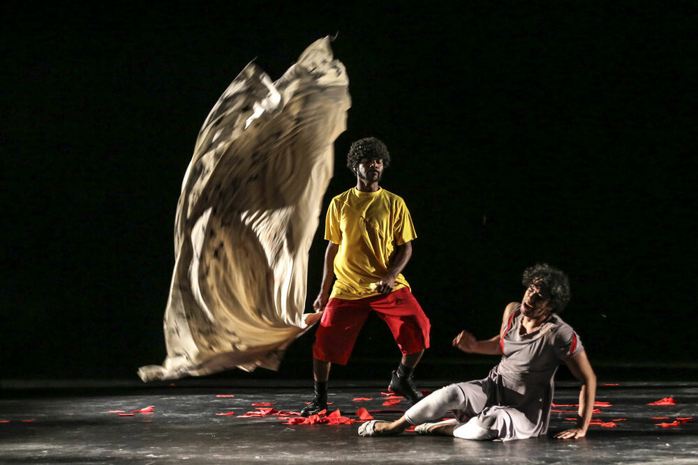 """Iranian troupe Titowak to perform """"Divine Comedy"""" in Hungary"""