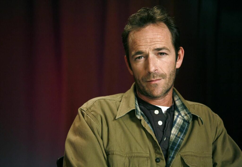 Luke Perry's daughter Sophie breaks her silence: 'I'm not really sure what to say or do'