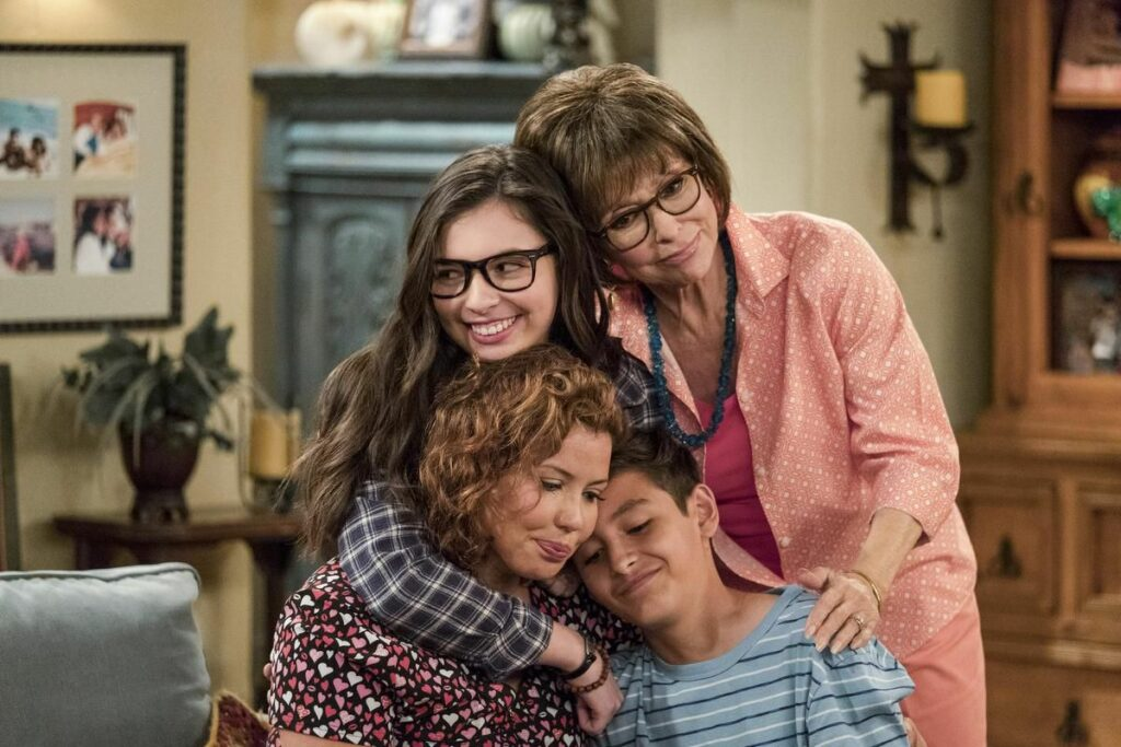 Netflix draws ire by axing critically acclaimed One Day at a Time