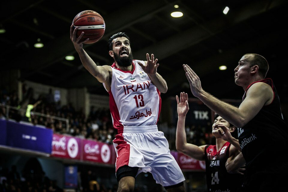 To clinch World Cup berth for Iran's Jamshidi will be one he won't forget