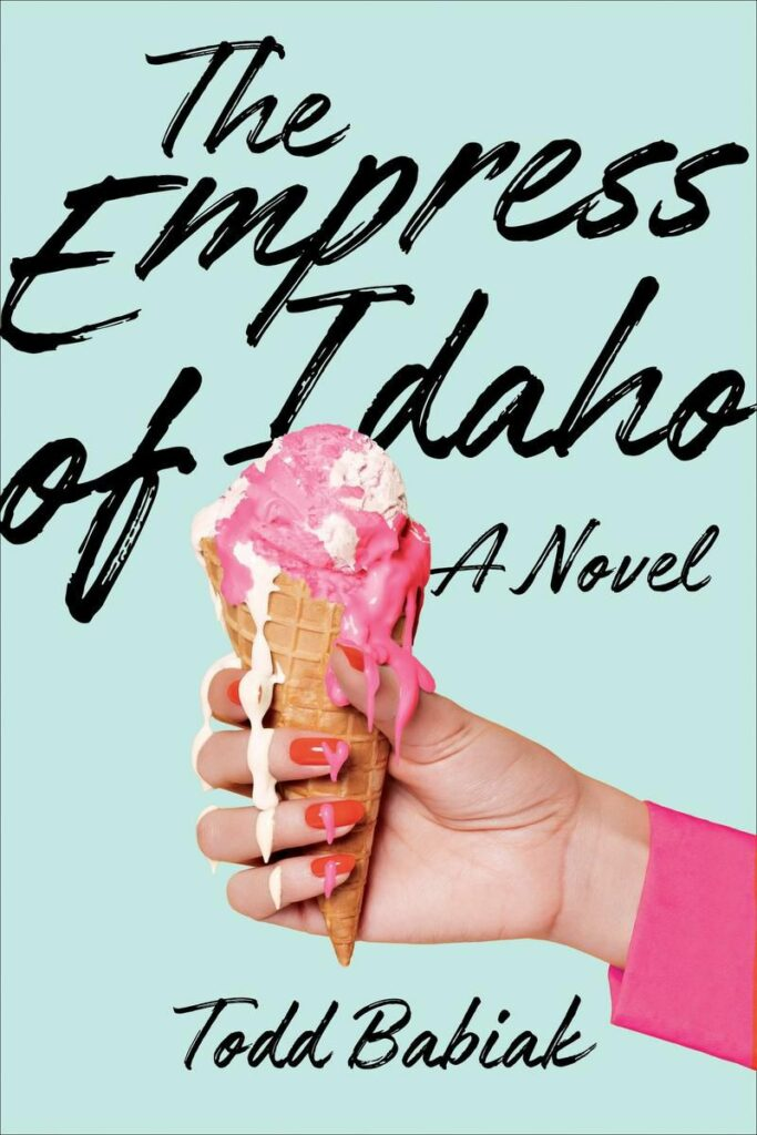 Edmonton writer's unsettling novel The Impress of Idaho depicts coming of age and abuse through a teen boy's eyes
