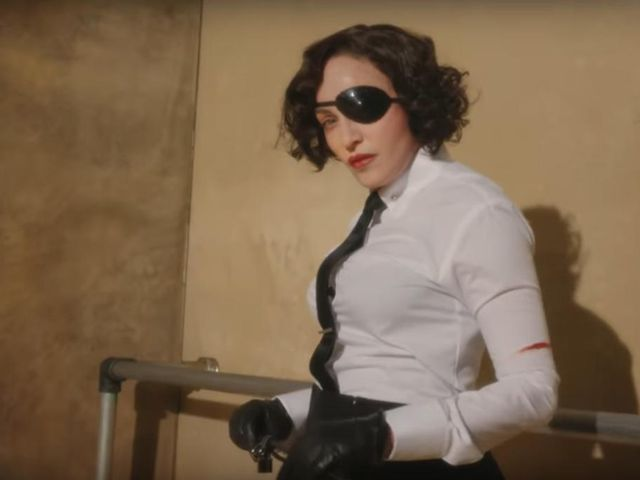 Why Madonna's new alter ego, Madame X, seems more desperate than groundbreaking