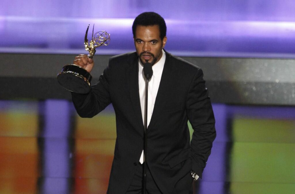 Young and the Restless honours Kristoff St. John, his work
