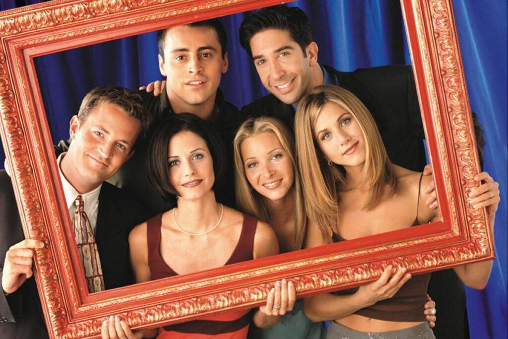 Here's why a Friends reunion should never happen, no matter what Ellen says