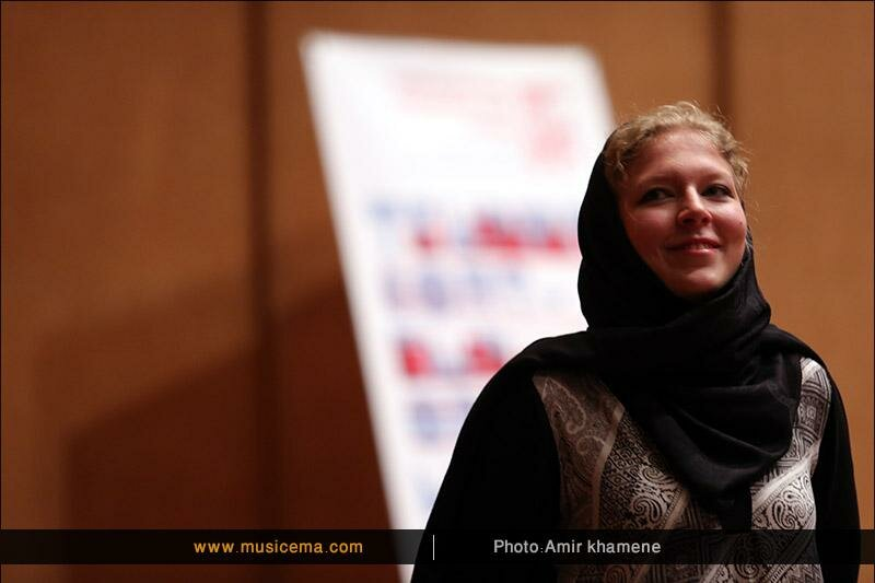 Polish musician Martyna Kosecka to discuss contemporary music in Tehran