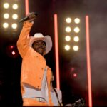 Lil Nas X's Old Town Road becomes longest-running No. 1 hip-hop song in history